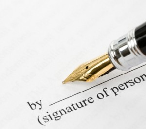 Divorce and Binding Financial Agreements